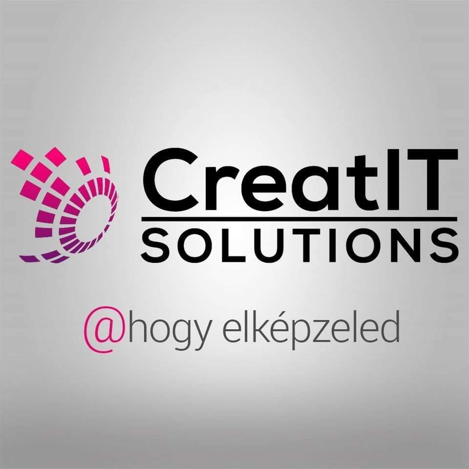 CreatIT Solutions Kft.